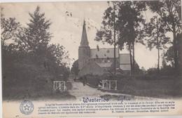 Westerloo, Carte Circulée Sans Timbre. - Westerlo