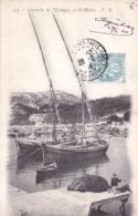 13 - Bouches Du Rhone - Corniche De L ESTAQUE - Saint Henri - Marseille - Marseille