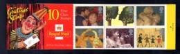 GRANDE-BRETAGNE 1995 - Carnet YT C1799 - SG KX7 - NEUF** MNH - Greetings Stamps - Carnets