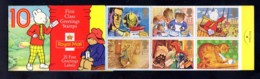 GRANDE-BRETAGNE 1994 - Carnet YT C1738 - SG KX6 - NEUF** MNH - Greetings Stamps - Carnets
