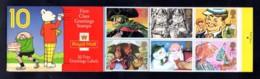 GRANDE-BRETAGNE 1993 - Carnet YT C1650 - SG KX5 - NEUF** MNH - Greetings Stamps - Carnets