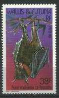 """Wallis YT 330 """" Faune """" 1985 Neuf** - Unused Stamps"""