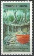 """Wallis YT 322 """" Mission """" 1985 Neuf** - Unused Stamps"""