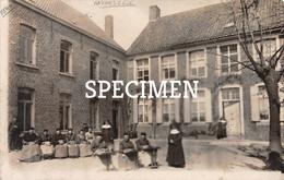 Fotokaart Het Oud Mannenhuis  - Moorsele - Wevelgem