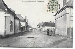 12/21     10     Allibaudiéres    Grande Rue       (animations) - Francia
