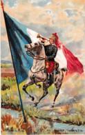 BELLE FANTAISIE DRAGON (TROMPETTE)  REF 62214 - Regimientos