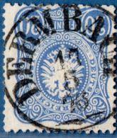 Dermbach Vollständiger Einkreis Auf 20 Pfge, Germany 1812.2826 - Deutschland