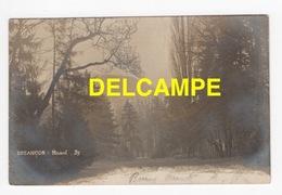 DF / 25 DOUBS / BESANÇON / LE PARC MICAUD / 1901 - Besancon