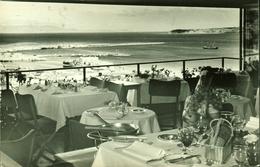 """TANGER Tangier """" Vue Panoramique Du Terasse Restaurant LE BALLON L'hotel VELASQUES PALACE """" 1959 - Tanger"""