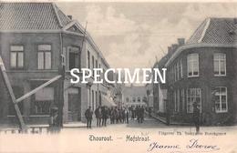Hofstraat - Torhout - Torhout