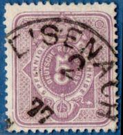 Eisenach 2  Einkreis Auf 3 Pfge, Germany 1812.2829 - Deutschland