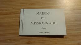 Vichy ( 03 ) Maison Du Missionnaire - Musée - Vichy