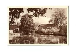 PASSY-FROYENNES - Un Coin Du Village De Froyennes. - Zonder Classificatie
