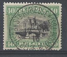 Ca Nr 143 - 1915-1920 Albert I