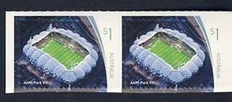 Australie 2019 : Les Stades Ou Se Déroulent Des Matchs De Rugby (et De Cricket) : AAMI Park (ND Issu Carnet) - Rugby