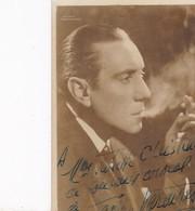 RARE ET BEL AUTOGRAPHE / JACQUES VARENNES - Autographes