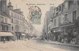SEVRES - Grande Rue - Sevres