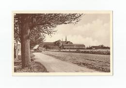 PASSY-FROYENNES - La Grand'Route De Courtrai. - Zonder Classificatie