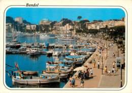 83 - BANDOL - Bandol