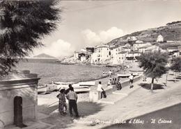 """Marciana Marina """"Isola D'Elba"""" - Il Cotone - Livorno"""