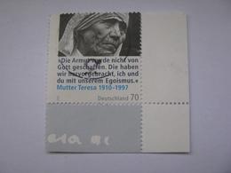 BRD  2813   O - [7] République Fédérale