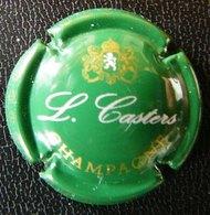 (dch-008) CAPSULE-CHAMPAGNE L. Casters - Non Classés