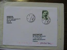 Traian Vuia 2738 - Cartas