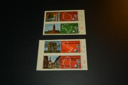 K24710 -stamps Imperf. MNh Yar  - World Championship Footbal - Jules Rimet Cup - Fußball-Weltmeisterschaft