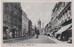 Lutherstadt Wittenberg - Alemania