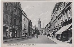 Lutherstadt Wittenberg - Duitsland