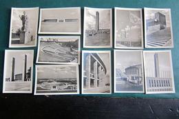 20 Mini Photos Berlin Reichssportfeld - Photos