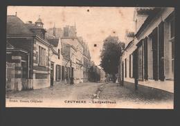 Kruibeke / Cruybeke - Langestraat - Kruibeke