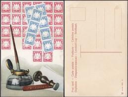 Germany - Abschaffung Die (10, 20 Pf.) Briefmarke Aus Bayern. Stamps Of Bavaria (Slightly Bent), 1902. - Autres
