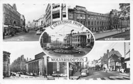 PIE-Z SDV-19-5543 :  WOLVERHAMPTON. - Wolverhampton
