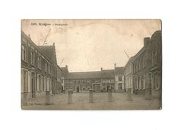 Wyngene - Marktplaats (1906). - Wingene