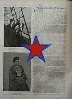 1904 PONS ( 17 ) - MONSIEUR EMILE COMBES ET LES SIENS - LA VIE ILLUSTRÉE - Livres, BD, Revues