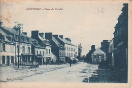 QUETTEHOU ( Place Du Marché) - Sonstige Gemeinden