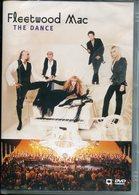 Fleetwood Mac - DVD Vidéo - The Dance - DVD Musicaux