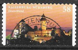BRD 2013 / MiNr.   2978    O / Used  (K_60_21) - [7] République Fédérale