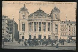 ANTWERPEN  DE NIEUWE NEDERLANDSCHE LYRISCHE SCHOUWBURG - Antwerpen