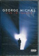George Michael - X2 DVD VIdéo - Live In London - DVD Musicaux