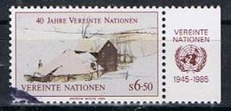 Verenigde Naties Wenen Y/T 51 (0) - Centre International De Vienne