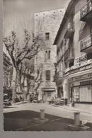 C. P. - PHOTO -  VENCE - LA VIEILLE TOUR ET LE FRÊNE PLANTE SOUS FRANCOIS 1er - 841 - C. A. P. - Vence