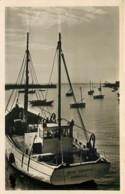 50 - GRANVILLE - Jolie Vue Sur Le Port En 1952 - Envoyée à La Famille DIOR - Granville