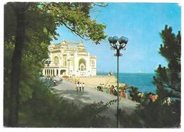 ROMANIA - CONSTANTA - Cazinoul - Casino - Romania