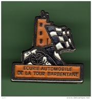 ECURIE AUTOMOBILE DE LA TOUR *** BARBENTANE *** 2021 - Automobile - F1