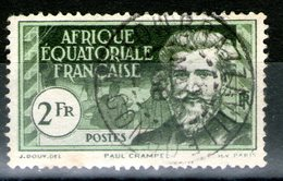 N°  57°_CaD Brazzaville Moyen Congo - A.E.F. (1936-1958)
