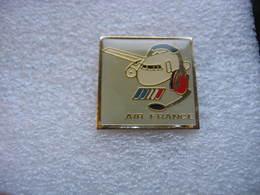 Pin's Avion Air France - Vliegtuigen