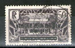 N°  10°_CaD Bangui_ - A.E.F. (1936-1958)