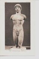 222. XLVIII. I. British Museum. Waterlow & Sons. The Strangford Apollo. - Sculture